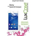 LuxCase ��� Sony Xperia Z3 Compact (������������)