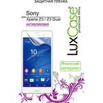 LuxCase для Sony Xperia Z3 Dual (Антибликовая)
