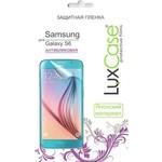 Защитная пленка LuxCase для Samsung Galaxy S6 (Антибликовая)