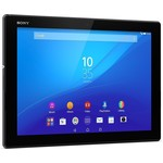 Планшет Sony Xperia Z4 Tablet 32Gb Black Wi-Fi (SGP712/B)