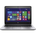 "Ноутбук HP EliteBook 820 G2 12.5"" Silver/Black metal (K9S47AW)"