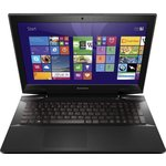 "Ноутбук Lenovo IdeaPad Y5070 15.6"" Black (59442033)"