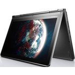 Ноутбук Lenovo ThinkPad Yoga 12 Black (20DL003GRT)