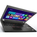 Ноутбук Lenovo ThinkPad T550 Black (20CK001VRT)