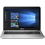 "Ноутбук Asus K501LB-DM092H 15.6"" Blue (90NB08P1-M01210)"