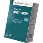 Купить Программный продукт Kaspersky Anti-Virus 2015 Russian Edition (DRSFKL1161RBBFS) Продление на 2ПК 1 год