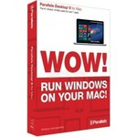 Программный продукт Parallels Desktop 9.0 for Mac RU PDFM9L-BX1-CD-CIS