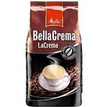 Melitta Кофе в зернах BC La Crema 1кг