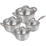 Купить Набор посуды из 8 предметов Rondell Balance (RDS-756)
