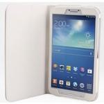 "Чехол для планшета  Samsung Galaxy Tab3 8"" White (ITSSGT8302-0)"