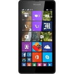 Смартфон Microsoft 540 Lumia DS Black