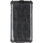 Pulsar Shellcase для Samsung Galaxy Mega 2 Duos SM-G7508Q book style Black