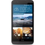 Смартфон HTC One E9S Dual Meteor Grey