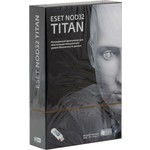 Программный продукт ESET Антивирус NOD32 TITAN Smart Security - лицензия на 1 год на 3ПК (NOD32 - EST - NS(BOX2) - 1 - 1)