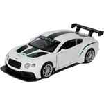 Машинка Технопарк Bentley Continental GT3 (67319)