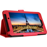Чехол IT Baggage Red для планшета ASUS Fonepad 7 (ITASFE1702-3)