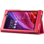 Чехол IT Baggage Red для планшета ASUS MeMO Pad 7 (ITASME572-3)
