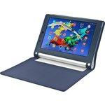 "Чехол IT Baggage Blue для планшета Lenovo Yoga Tablet 2 10"" (ITLNY210-4)"