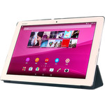 "Чехол IT Baggage Black для планшета Sony Xperia TM Tablet Z4 10"" (ITSYZ4-1)"