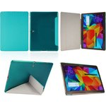 "IT Baggage Turquoise ��� �������� Samsung Galaxy Tab S 10.5"" hard case (ITSSGTS1051-4)"
