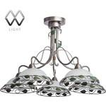 Купить Подвесная люстра MW-LIGHT 323014905