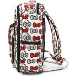 Рюкзак для мамы Ju-Ju-Be Be Right Back hello kitty peek a bow (14BP01HK-2916)