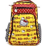 Рюкзак для мамы Ju-Ju-Be Be Right Back hello kitty strawberry stripes (14BP01HK-3678)