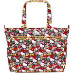Сумка для мамы Ju-Ju-Be Super Be hello kitty tick tok(14FF02HK-HTK)