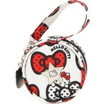 Сумочка для пустышек Ju-Ju-Be Paci Pod hello kitty peek a bow (14AA11HK-2978)