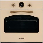 Купить Электрический духовой шкаф Korting OKB 460 RB