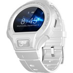 Смарт-часы Alcatel OneTouch Go Watch SM03 White/Grey