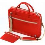 Купить Сумка Cross Case 15.6'' Red/Biege CC15-012