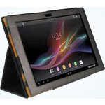 IT Baggage ��� �������� Sony Xperia Tablet Z2 ITSYXZ201-1 Black