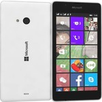 Смартфон Nokia Lumia 540 DS 5.0 White