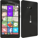 Смартфон Nokia Lumia 540 DS 5.0 Black