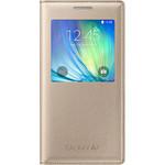 Samsung ��� Galaxy A5 S View A500 Gold (EF-CA500BFEGRU)