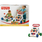 Ходунки Fisher Price ходунки 2 в 1 (K9875)