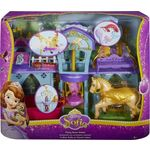 Игровой набор Mattel Sofia the first с пегасом (CKH30)