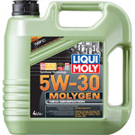 Моторное масло Liqui Moly Molygen New Generation 5W-30 4 л 9042