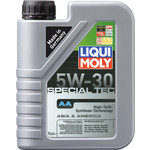 Моторное масло Liqui Moly Special Tec AA 5W-30 1 л 7515