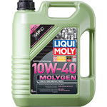 Моторное масло Liqui Moly Molygen New Generation 10W-40 5 л 9061