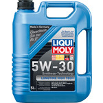 Моторное масло Liqui Moly Longtime High Tech 5W-30 5 л 7564
