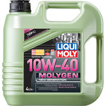 Моторное масло Liqui Moly Molygen New Generation 10W-40 4 л 9060