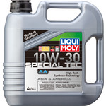 Моторное масло Liqui Moly Special Tec AA 10W-30 4 л 7524