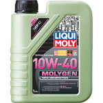 Моторное масло Liqui Moly Molygen New Generation 10W-40 1 л 9059