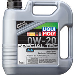 Моторное масло Liqui Moly Special Tec AA 0W-20 4 л 8066