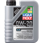 Моторное масло Liqui Moly Special Tec AA 0W-20 1 л 8065