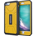 Накладка Promate для iPhone 6 Armor-6 Yellow