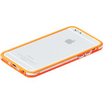 Накладка Promate для iPhone 6 Bump-6 Orange