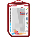 Накладка Promate для iPhone 6 Crystal-6 Transparent